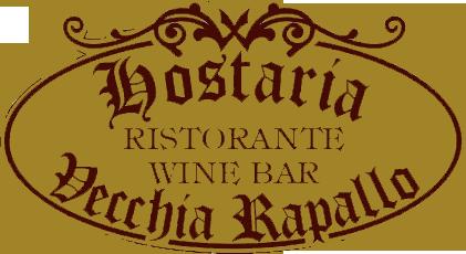 Hostaria Vecchia Rapallo