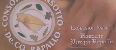 Pansotto di Rapallo – De.C.O.