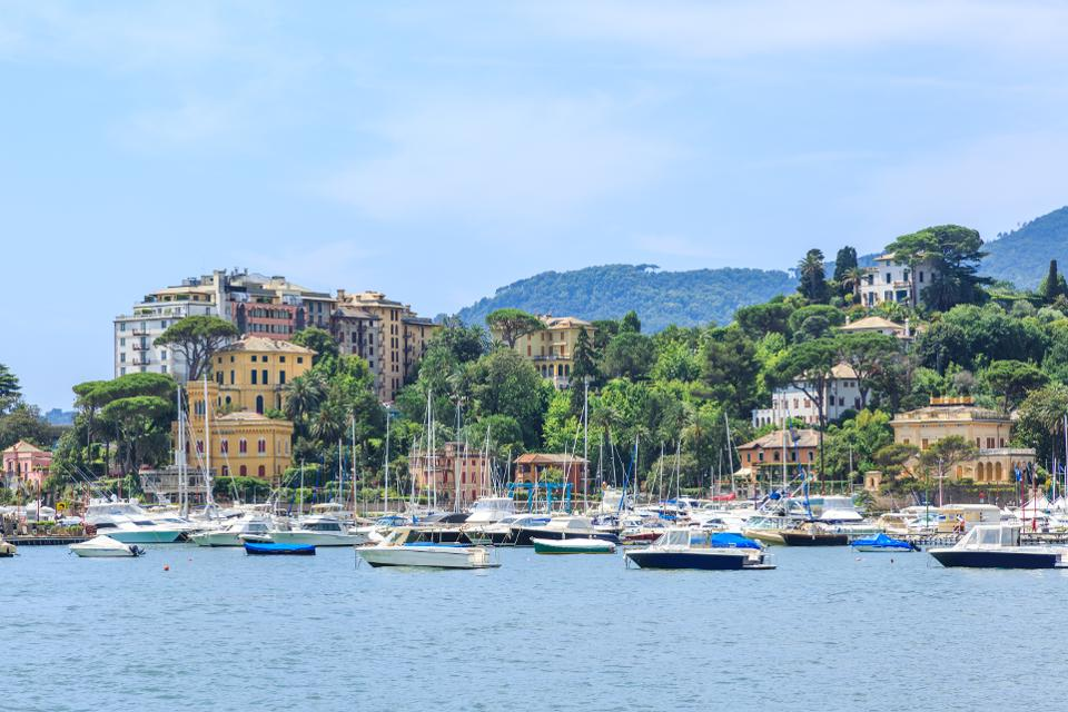 Forbes.com – 11 Ways To Spend A Perfect Weekend On The Italian Riviera